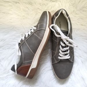 Jeffrey Tyler Oxford Wilde Lace Up Shoes 8